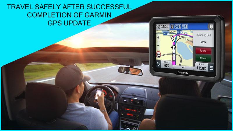Garmin GPS Updates