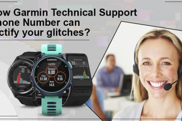 Garmin technical support number